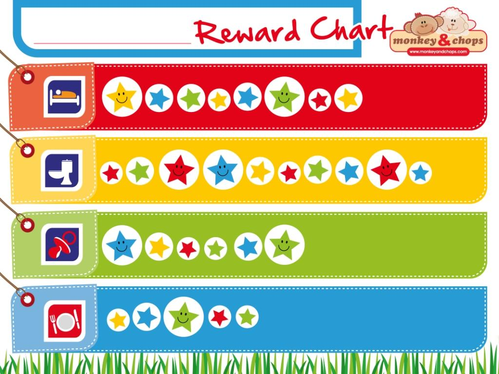 Progress Chart For Kids word resume template – Progress Chart for Kids