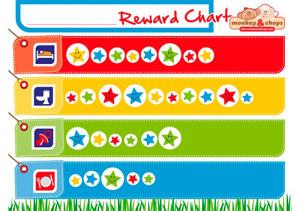 reward-chart-stars